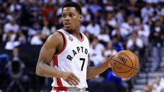 Major decision looming as Lowry enters contract season