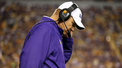 Does Miles deserve all the blame for LSU's struggles?