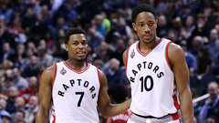 The Reporters: Did the Raptors reach their max potential last season?