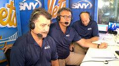 Mets broadcasters break down while remembering Fernandez