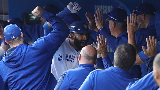 Who would the Jays want to face in the wild card game?