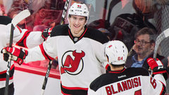 NHL: Devils (ss) 3, Canadiens 2