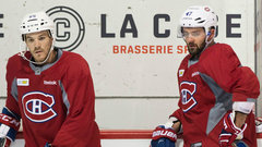 Shaw, Radulov to make pre-season debuts for Habs tonight