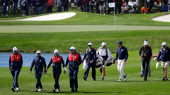 Why the Ryder Cup pod system really works