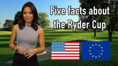Did you know: Five Ryder Cup facts