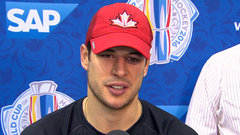 Despite NHL camps starting, Canada focused on task at hand