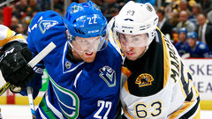2 Minutes for Instigating: Is Marchand the only opponent Canucks fans have hated?