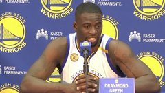 Draymond: I don't want to win 74 games