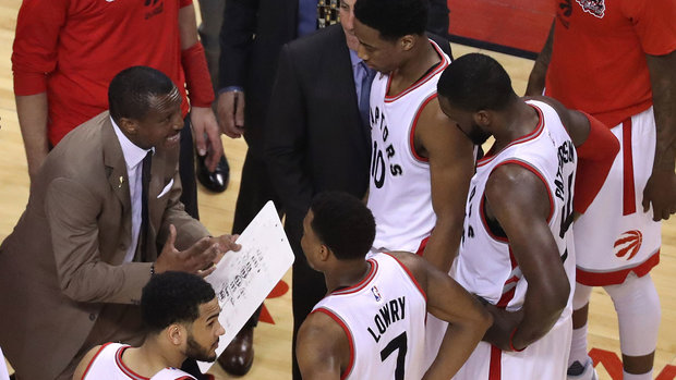 10 storylines heading into Raptors camp