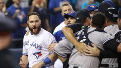 Olney weighs in on Blue Jays-Yankees brawl