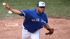 MacArthur: Benoit is the one the Jays are really worried about