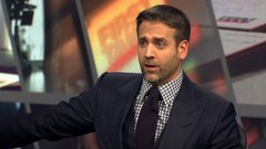 Kellerman: OBJ needs to get temper tantrums under control
