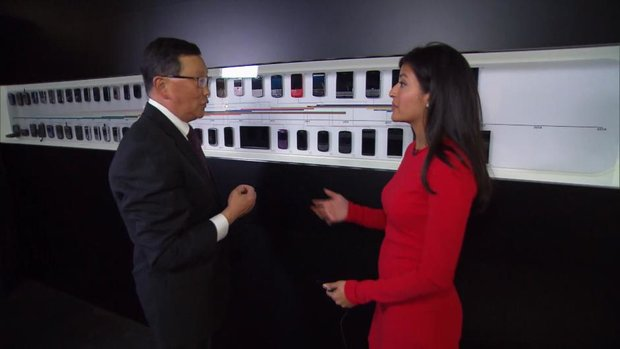 BlackBerry CEO says QWERTY keyboard will live on, even after outsourcing move