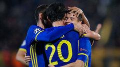 Champions League: FC Rostov 2, PSV Eindhoven 2