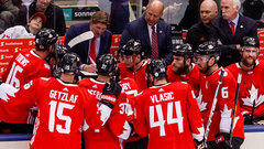 Was Game 1 Canada's worst performance of the World Cup?