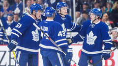 What to expect from Leafs' youngsters?