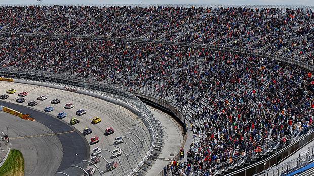 Toyota NASCAR Dover International Speedway Preview