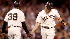 MLB: Rockies 3, Giants 12
