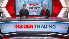 Insider Trading: What's the asking price for Trouba?