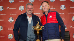 Do Ryder Cup captains make a difference?