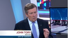 Toronto needs more affordable housing than 'you could imagine,' mayor says