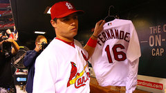 MLB: Reds 5, Cardinals 12