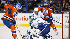2 Minutes for Instigating: Which team makes the playoffs, the Canucks or Oilers?