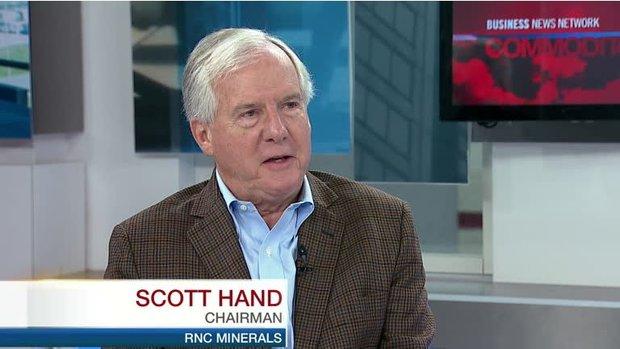 Scott Hand on Inco, 10 years later