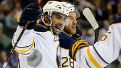 NHL: Sabres 1, Maple Leafs 0 (SO)