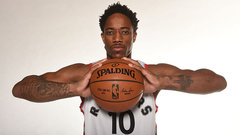 Does DeRozan have more to prove?