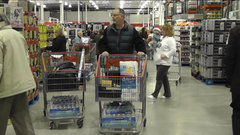 Costco's rise in quarterly profits aided by lower fees to Visa