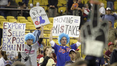 TSN Rewind: Did the 1994 MLB strike lead to the Expos' demise?