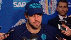 Kopitar, Nielson proud to shed ''laughing stock'' label