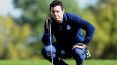 Weeks: Fourball competition could be even