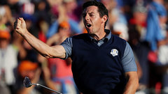 Ryder Cup - Day 1