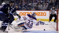 NHL: Oilers 1, Jets 5