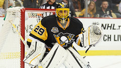 NHL: Blackhawks 0, Penguins 1