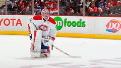 Carey Price injury timeline