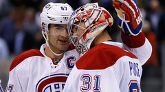 Pacioretty excited for Price to be back