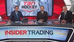 Insider Trading: Forsberg reaches out to Duchene