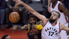 Webster: Valanciunas had a great summer