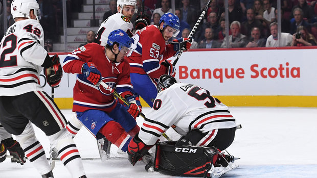 LeBrun: Lack of finish a continuous theme for Habs