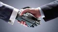 AI arms race: Tech players eager to be on the frontlines