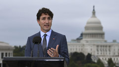 Canada 'ready for anything' amid Trump's NAFTA threats: Trudeau