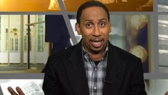 Stephen A. says Steelers need win to 'stop the bleeding'