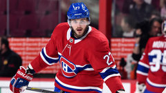 Is demoting Galchenyuk the right approach to take by Julien?