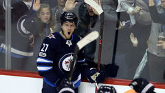 Ehlers helping Jets with early-season turnaround