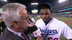 Puig focused on getting revenge