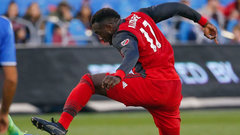 MLS: Impact 0, Toronto FC 1