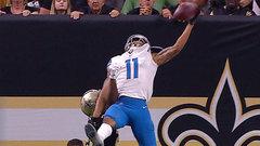 Must See: Jones Jr. hauls in one-handed TD grab